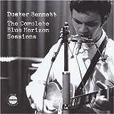 Complete Blue Horizon Sessions ~ Duster Bennett
