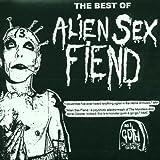 echange, troc Alien Sex Fiend - Very B.O. Alien Sex Fiend