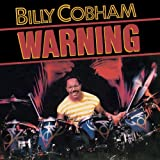 Cobham, billy Warning Mainstream Jazz