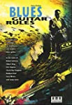Blues Guitar Rules Book/CD Set