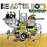 The Mix-Up [VINYL] Beastie Boys