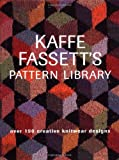 Kaffe Fassett's Pattern Library: Over 190 Creative Knitwear Designs