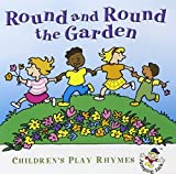 Round and Round The Garden... Childrens Play Rhymes The Jamborees