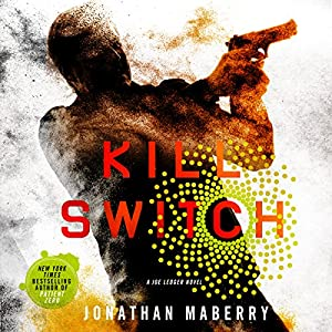 Kill Switch - Jonathan Maberry