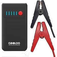 GOOLOO 12000mAh Portable Car Jump Starter