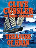 Treasure of Khan (Dirk Pitt Adventure Book 19)