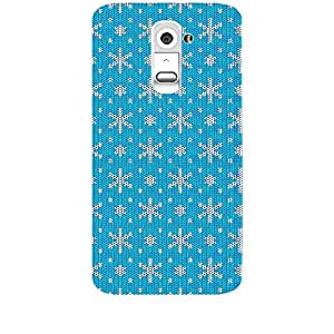 Skin4gadgets KNITTED Pattern 41 Phone Skin for LG G2