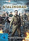 DVD Cover 'Stalingrad