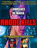 img - for RHODE KILLS: An Alton Rhode Mystery Omnibus book / textbook / text book