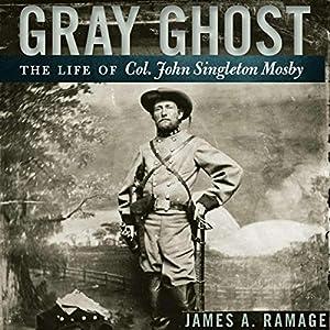 Gray Ghost Audiobook