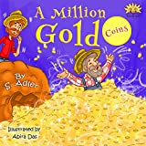 "Kids book""A MILLION GOLD COINS""Childrens Early learning book(Childrens Values eBook)fiction eBook in kids collection(Action & Adventure)Sleep & Goodnight,Rhymes,Early ... Beginner reader Fiction books collection 3)"