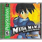 Mega Man Legends - PlayStation