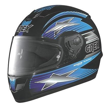 GREX casque h-4913079 integral