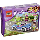 LEGO Friends 41091 Mia's Roadster