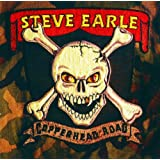 Copperhead Roadby Steve Earle