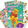 Winnie the Pooh Stickers ~ 576 Reward Stickers