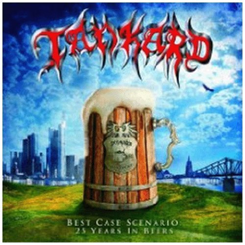 Best Case Scenario: 25 Years in Beers by Tankard (2007-09-02)