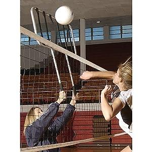 Buy Tandem Sport Bungee Blocker Volleyball Blocking tool by Tandem