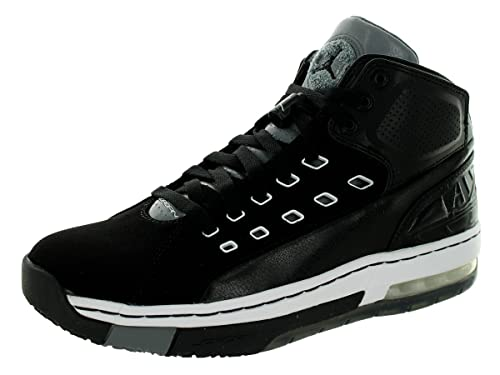 Amazon.com: Jordan JORDAN OL\u0026#39;SCHOOL mens basketball-shoes 317223: Shoes