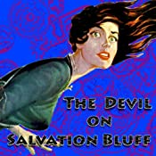The Devil on Salvation Bluff | [Jack Vance]