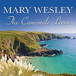 The Camomile Lawn Audiobook