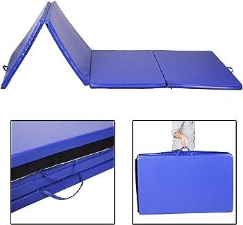 Goplus Gymnastics Folding Mat
