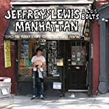 Buy Jeffrey Lewis & Los Bolts Manhattan New or Used via Amazon