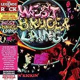 Live 'n' Kickin'-Ltd-