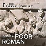 Being a Poor Roman | Robert Garland