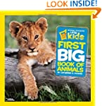 Little Kids First Big Book of Animals...