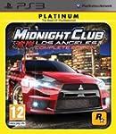 Midnight Club LA - Complete Platinum...