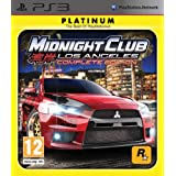 Midnight Club LA - Complete Platinum Edition (PS3)by Take 2 Interactive