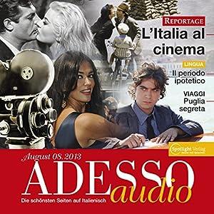 ADESSO audio - Periodo ipotetico. 8/2013 Hörbuch