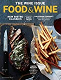 : Food & Wine (1-year auto-renewal)