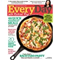 1-Yr Every Day with Rachael Ray Magazine
