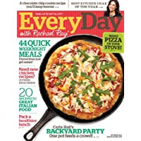1-Year (10 Issues) of Every Day with Rachael Ray Magazine Subscription