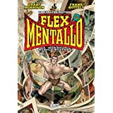 Flex Mentallo: Man of Muscle Mystery (Deluxe edition)par Frank Quitely