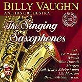 Billy Vaughn - The Singing Saxophones