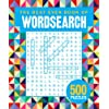 Best Ever Wordsearch