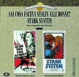 echange, troc Ennio Morricone - Sai Cosa Faceva Stalin Alle Donne?/Stark System