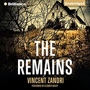The Remains Audiobook