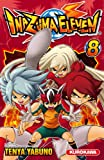 Image de Inazuma eleven, Tome 8 :