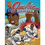 Jackie Robinson: Baseball's Great Pioneer   Jason Glaser