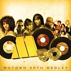 Motown 50th Medley (with Vita Chambers, Kem, Melanie Fiona, Hal Linton, Shontelle and Forever the Sickest Kids)
