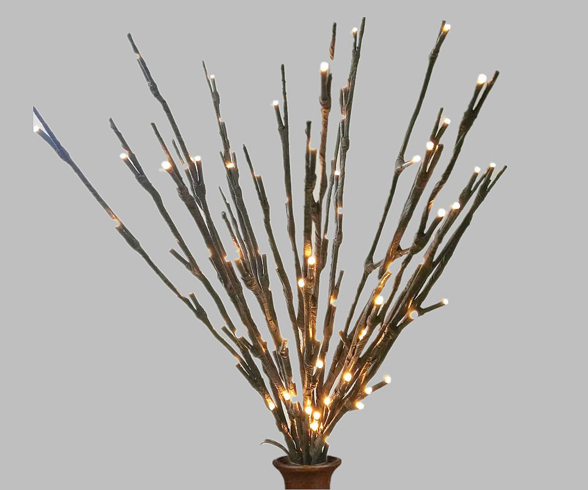 Branch Lights - Led Branches Battery Powered Decorative ...