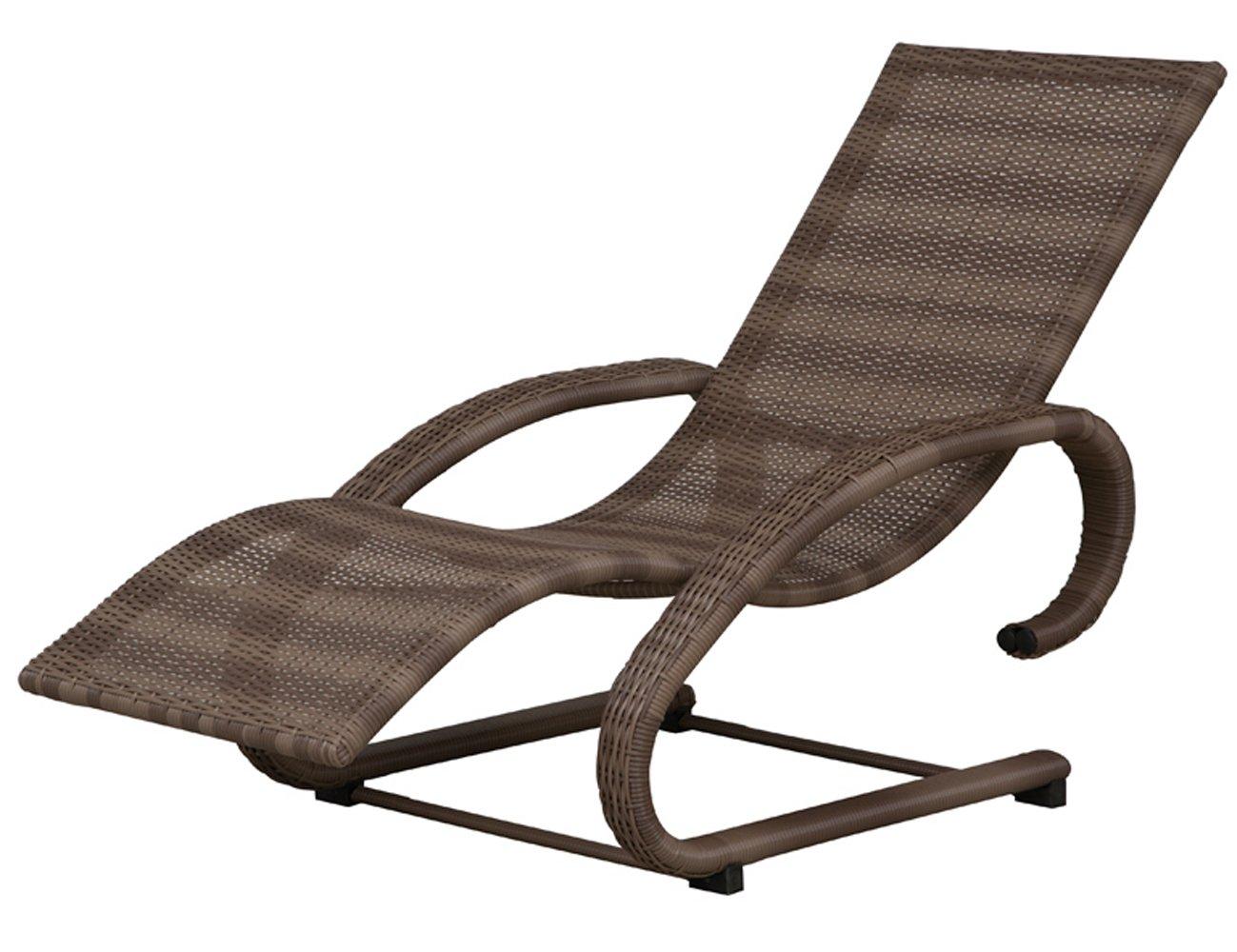 Siena Garden 800316 Swingliege Rio, Aluminium-Untergestell, Gardino-Geflecht sand, 156 x 72 x 87 cm jetzt bestellen