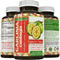 100% PURE GARCINIA CAMBOGIA EXTRACT ? Potent HCA ? Weight loss pills + Appetite Suppressant ? Best Supplement for men and women - premium mg Capsules that work FAST - California Products 60capsules