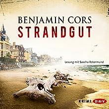 Strandgut (       gekürzt) von Benjamin Cors Gesprochen von: Sascha Rotermund