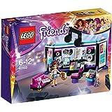 レゴ フレンズ ポップスター ミュージックスタジオ  41103