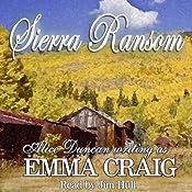 Sierra Ransom Audiobook